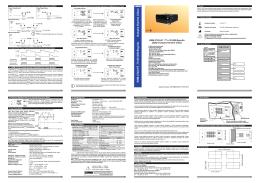 TUR ESM-3722-HT 01 V01 06_14.cdr
