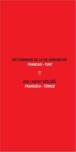 türkçe - Consulat général de France à Istanbul