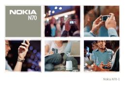 Nokia N70-1 - Microsoft