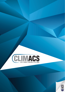 katalog - ACS Klima