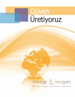 Güven Üretiyoruz - Karadeniz Elektro Market
