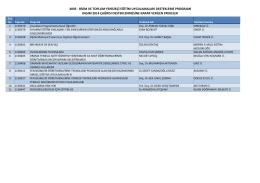 4005 - bilim ve toplum yenilikçi eğitim uygulamaları destekleme
