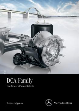 DCA Family