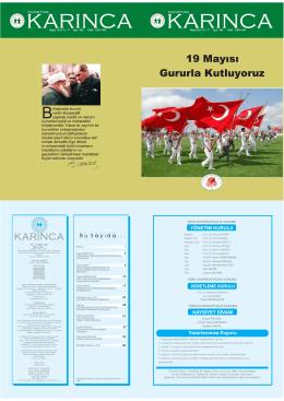 İndir (PDF, 6.67MB) - Türk Kooperatifçilik Kurumu