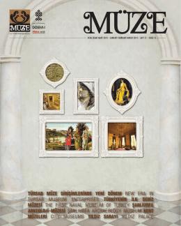 türsab müze girişimlerinde yeni dönem new era ın