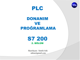 PowerPoint Sunusu - Atikelektrik.com