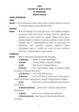 GEÇİŞ KONTROL PANELİ TEKNİK ÖZELLİKLERİ 1. Panel Tek kapı