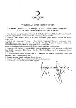 il - Ankara Ticaret Odası