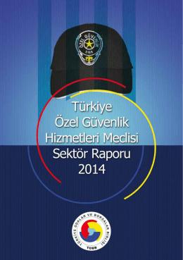 Türkiye Özel Güvenlik Hizmetleri Meclisi