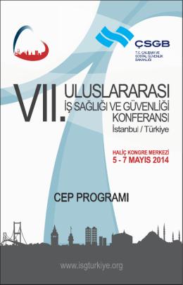 cep programı-tr-son-mob - Çalışma ve Sosyal Güvenlik Bakanlığı