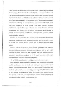 İndir (PDF, 1.4MB) - Kimya Ders Notları