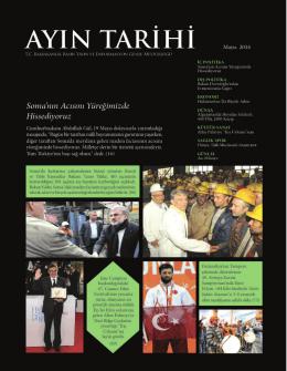 mayıs 2014 - Basın Yayın ve Enformasyon Genel Müdürlüğü