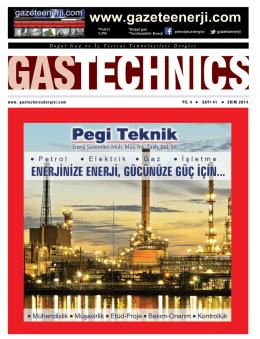 Makale - Gas Technics Dergisi