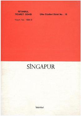 SİNGAPUR