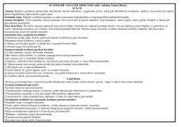 Yatay Yarma Makinesi Katalog