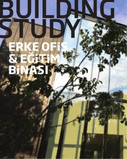 Untitled - ERKE Sürdürülebilir Bina Tasarım ve Danışmanlık