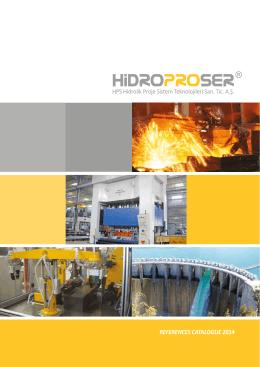 İndir - Hidroproser