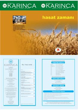 İndir (PDF, 5.64MB) - Türk Kooperatifçilik Kurumu