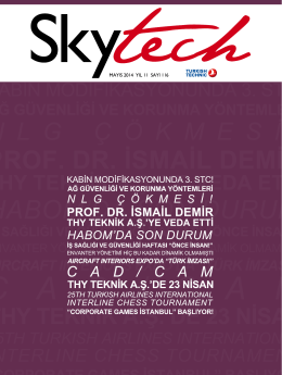 SkyTech - Turkish Technic