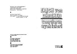 Erich von Daeniken
