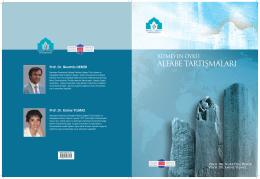 alfabe tartışmaları - Ahmet Yesevi Üniversitesi