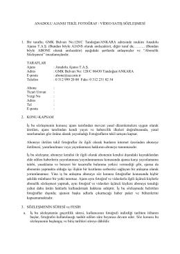 GMK Bulvarı No:128/C Tandoğan/ANKARA