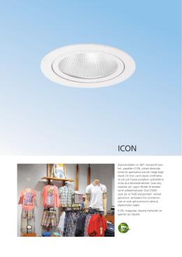 ICON - EAE Aydınlatma