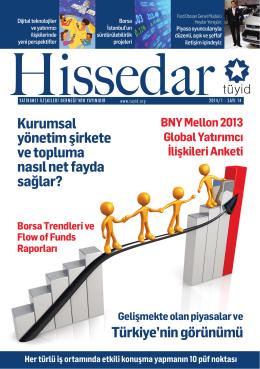 Kurumsal yönetim şirkete ve topluma nasıl net fayda sağlar? Türkiye