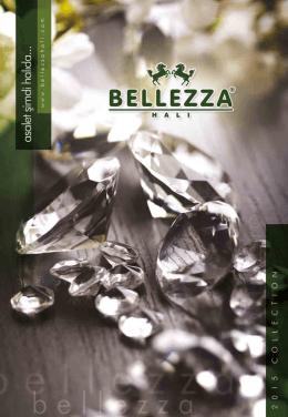 e-katalog - Bellezza Halı