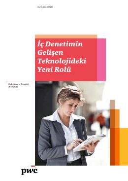 e-ticaret-2015 - İstanbul Sanayi Odası
