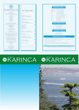 İndir (PDF, 1.93MB) - Türk Kooperatifçilik Kurumu