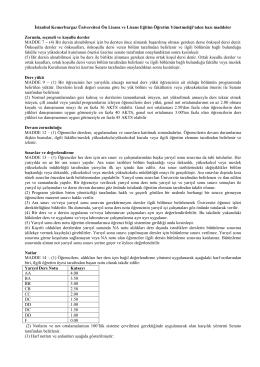 rules_advisor1 - Kemerburgaz Üniversitesi