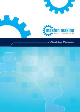 Katalog - Masfen