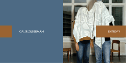 ENTROPY - Galeri Zilberman