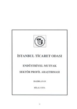 İSTANBUL TİCARET