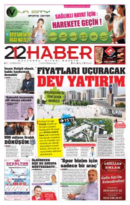 İstanbul Büyükşehir Belediye