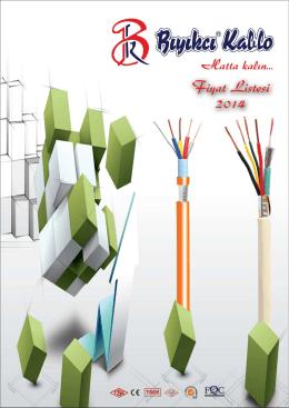 2 - Bıyıkcı Kablo