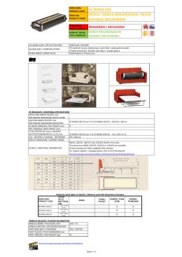 Yatak Mekanizmaları Katalogu