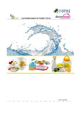 Göster - AR Plastik San ve Tic.Ltd.Şti
