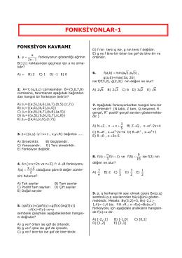 fonksiyon.1 - www.omersencar.com