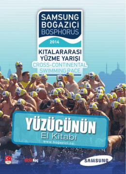 Untitled - Boğaziçi - Türkiye Milli Olimpiyat Komitesi