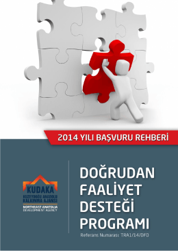 DFD Rehber 2014
