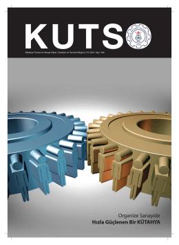 kutso-dergi-sayı-184 - Kütahya Ticaret ve Sanayi Odası