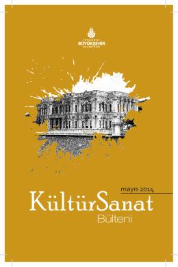 KültürSanat - İstanbul Büyükşehir Belediyesi