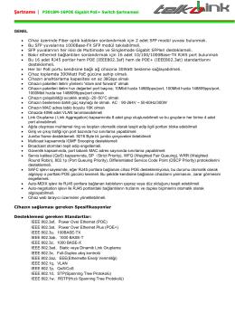 TG-NET P3018M-16PoE