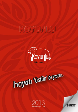 to download. - Koyunlu Halı