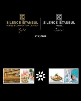 Silence İstanbul