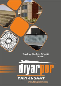yapı-inşaat - Diyarporsove