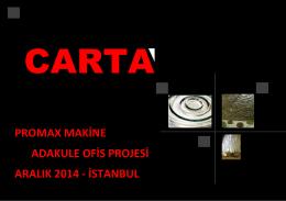 PROMAX Ofis Projesi (PDF)
