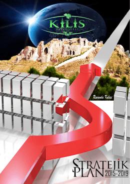 pdf olarak indir - Kilis Belediyesi